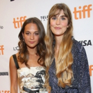 Photo Coverage: Alicia Vikander and More Attend Premiere of EUPHORIA at TIFF