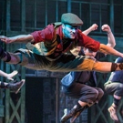 BWW Review: Extra! NEWSIES Scoops Up Applause at the Fulton