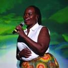 Photo Flash: Broadway's 'Rafiki' Tshidi Manye Kicks Off LION KING Sing-Along in L.A.