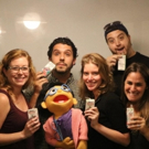 Broadwaysted Shares 'Another Round' (of Juice Boxes) with the Creators of ADDY & UNO Photo