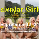 CALENDAR GIRLS Now Playing at Clear Creek Community Theatre Through 9/24