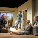 Photo Flash: First Look at Celia Keenan-Bolger and Anita Gillette in A PARALLELOGRAM at Second Stage