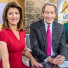 CBS THIS MORNING Posts Year-to-Year Gains in Viewers for the Week