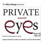 Arc Stages to Present PRIVATE EYES by Steven Dietz Photo