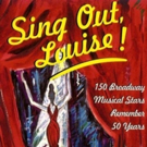 Exclusive Podcast: 'Sing Out Louise' and Part 2 of Peter Filichia's 100 on 'Behind the Curtain'