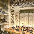 BWW Previews: CINCINNATI SYMPHONY ORCHESTRA ANNOUNCES 2017 - 2018 SEASON IN RESTORED MUSIC HALL