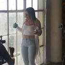 Singer/Songwriter Jorden Hurwitz Releases New 'I Love Your Abs' Music Video