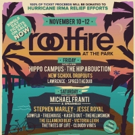 Rootfire at the Park to Donate 100% of Ticket Proceeds to Hurricane Irma Relief