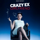 Photo Flash: Rachel Bloom in CRAZY EX-GIRLFRIEND Season 3 Key Art