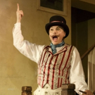 Vengeance Is His! SWEENEY TODD Recoups Off Broadway Photo