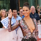 Photo Coverage: Halle Berry & More Attend KINGS Premiere at TIFF Photo