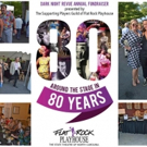 Flat Rock Playhouse to Celebrate 80 Years with 2017 DARK NIGHT REVUE Fundraiser
