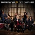 Nancy Wilson's (Heart) Roadcase Royale Release Album Friday