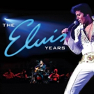 Outstanding Musical Production Celebrates The Elvis Years In Warrington Photo