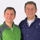 The Kratt Brothers Return to Columbus in WILD KRATTS LIVE!