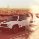 Jeep Brand Celebrates Renegade Spirit of Singer/Songwriter Halsey & More
