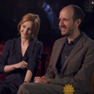 VIDEO: JK Rowling, John Tiffany Talk Broadway-Bound HARRY POTTER AND THE CURSED CHILD