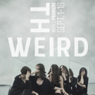 Off the Grid Theatre Company to Present THE WEIRD This September Photo