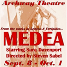 Hell Hath No Fury! MEDEA to Play Archway Theatre Photo