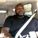 VIDEO: Shaq & John Cena, Michael Strahan & Jeff Gordon on Tonight's CARPOOL KARAOKE