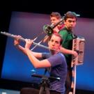 SoHo Playhouse Selects Full Slate of Shows for FRINGE ENCORE SERIES Photo