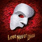 Tickets on Sale Sunday for LOVE NEVER DIES in Boston