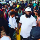 Trae Tha Truth Drops Uplifting Video 'Tryin' to Figure It Out (Houston Hurricane Harvey Dedication)'