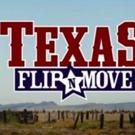 New Season of DIY Network's Hit Series TEXAS FLIP N MOVE Premieres 10/6