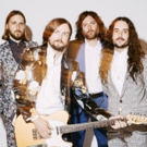 J. Roddy Walston & The Business to Perform 'The Wanting' on CONAN Photo