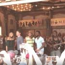 VIDEO: Watch Lin-Manuel Miranda and the L.A. Cast of HAMILTON Perform 'California Dre Photo