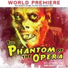 Roy Budd's PHANTOM OF THE OPERA Score to Make Debut at the London Coliseum Photo
