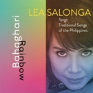 Broadway's Lea Salonga Releases New Album of Traditional Filipino Songs Today