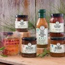 FISCHER & WIESER for Tasty Sauces, Jams, Salsas and More