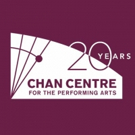 Chan Centre to Kick Off 20th Season with Legendary Gospel Collaboration