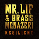 Mr. Lif & Brass Menazeri Announce New Album, Share 'Crypt of Lost Styles'