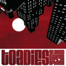 Toadies Release Animated Video For 'Broke Down Stupid' - On Tour Now Photo