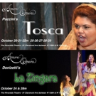 Amore Opera Presents Puccini's TOSCA and Donizetti's LA ZINGARA Photo