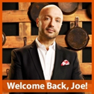 Joe Bastianich Returns as Judge for Season Six of MASTERCHEF JUNIOR on FOX