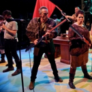 Photo Flash: BLOODY BLOODY ANDREW JACKSON at Madhouse Theatre