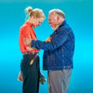 Photo Flash: First Look at Anne-Marie Duff and Kenneth Cranham in HEISENBERG in the West End