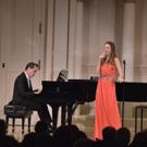 Francesca Capetta to Star in New Musical LA DOTTORESSA