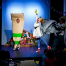 Interactive Kids Show GARBAGE ISLAND 4.0 Pushes Opening Due to Hurricane Harvey