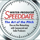 Theater Resources Unlimited Sets October Writer-Producer Speed Date Photo