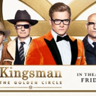 Review Roundup - Matthew Vaughn's KINGSMAN: THE GOLDEN CIRCLE