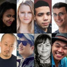 Gingold Theatrical Group Announces 2017-18 SPEAKERS' CORNER Writers Group Photo