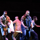 VIDEO: Get A First Look At the Revised HOLLER IF YA HEAR ME in Atlanta