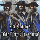 The Jester's Guild to Stage Ken Ludwig's THE THREE MUSKETEERS