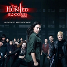 Vampires Take Over in Poster for Season 2 of Halloween Rock Musical Web Series, THE HUNTED: ENCORE