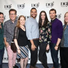 Photo Flash: Andrew Lippa Hosts DGF's 2016-17 Fellows Showcase at Playwrights Horizons