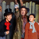 Please Sir, Can We Have Some More?' The Palm Canyon Theatre Presents OLIVER
